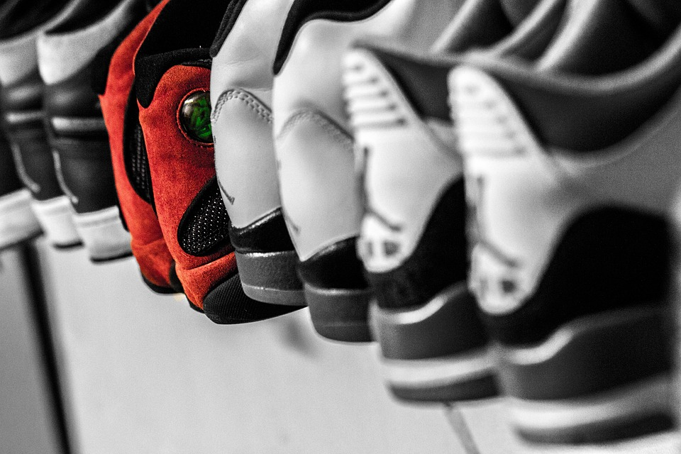 Via vai schoenen